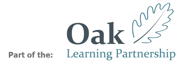 Oak Learning Partnership Logo