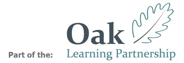 Oak Learning Partnership Logo