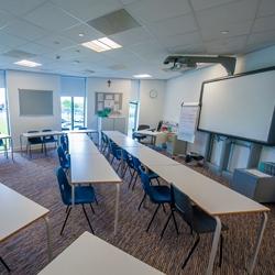 Classroom at Elms Bank