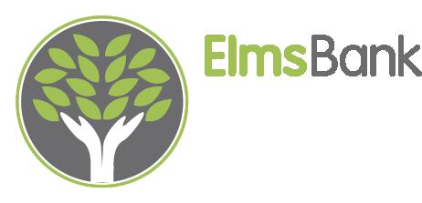 Elms Bank logo